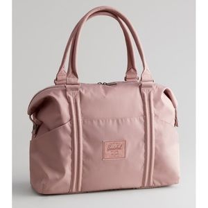 Herschel supply co strand duffel bag